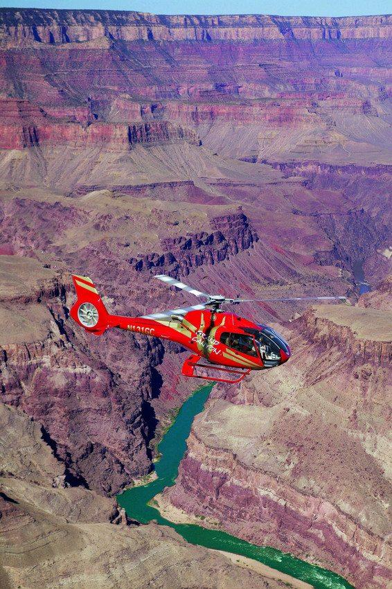 Grand Canyon Tour Reviews