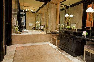 The Villas Master Bathroom